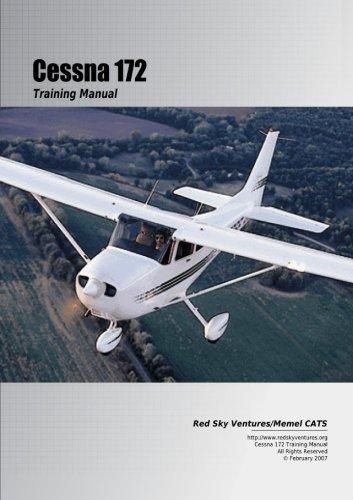 Cessna 172 Training Manual
