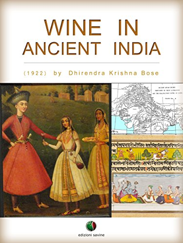 HISTORY OF WINE IN INDIA EBOOK