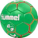 Hummel HMLKIDS-Handball für Kinder, grün/Gelb, 1