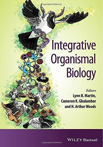 Integrative Organismal Biology by Lynn B. Martin (2015-02-16)
