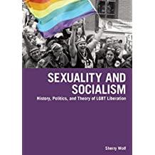 Sexuality and Socialism: History, Politics, and Theory of LGBT Liberation