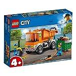 LEGO-City-Camion-della-spazzatura-60220