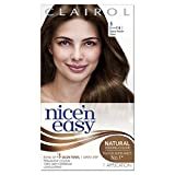 Best Natural Hair Colors - Clairol Nice 'n Easy Permanent Hair Colour Review