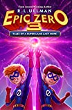 Epic Zero 3: Tales of a Super Lame Last Hope