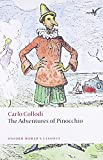 The Adventures of Pinocchio (Oxford World's Classics)