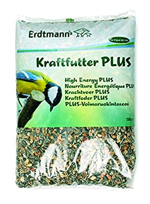 Erdtmanns High Energy Plus, 2.5 Kg from Christoph & Franz Erdtmann OHG