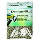 Erdtmanns Kraftfutter plus, 1er Pack (1 x 2.5 kg)