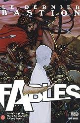 Fables, Tome 4 : Le dernier bastion
