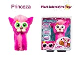 Besimple Wrapples Electronics Plush Animals Furry Pets (Princeza)