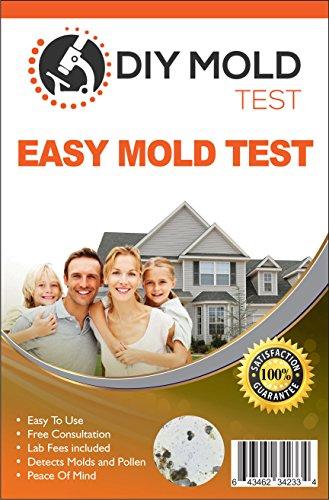 DIY-Formtest-Set (3 Tests) Laboranalyse und Expertenberatung inklusive