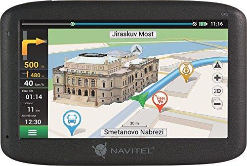 STARLINE 8594181740012 E500 Navigationsgeräte