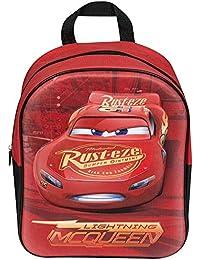 15780e78a5144 Lightning Mcqueen Official Cars 3 Backpack Back Pack 3D EVA School Bag -  Perfect shoulder bag