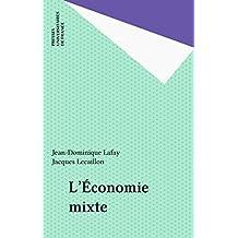 L'Économie mixte (Que sais-je ? t. 1051)