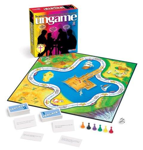 Version Board Game ()