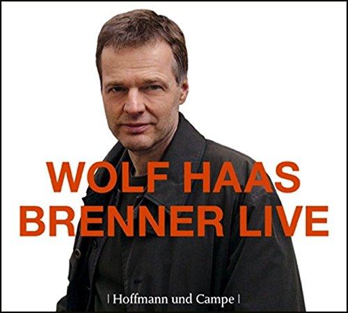 Brenner live. 2 CDs