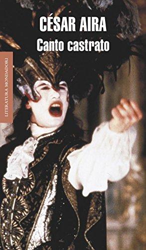 Canto castrato (Literatura Random House)