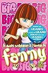 Le Monde totalement à l'envers de Fanny T1 par Petit