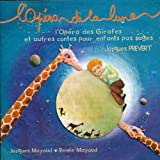 """Afficher """"Opéra de la lune (L')"""""""