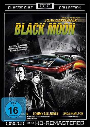 Black Moon - Classic Cult Edition
