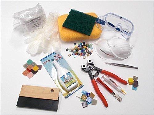 Artisan Mosaic Tool Kit