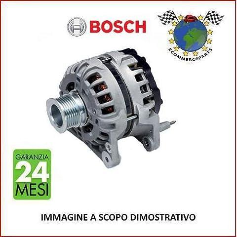 Bosch 0986048340 ALTERNATORE Corsa C 1,7 CDTI