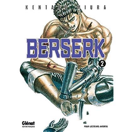 Berserk - Tome 02