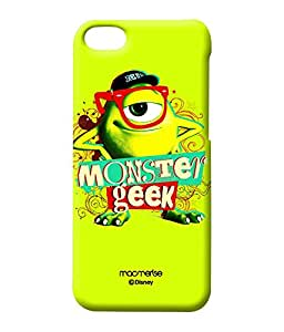 Monster Geek - Sublime Case for iPhone 4/4S