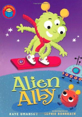 Alien Alby