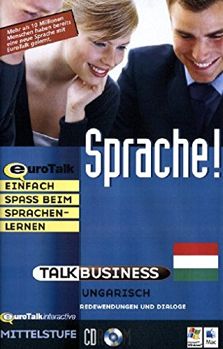 Talk Business Ungarisch (PC+MAC)