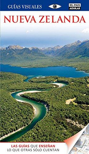 Nueva Zelanda (Guías Visuales) por Varios autores