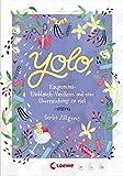 Yolo, Kaugummi-Knoblauch-Vanilleeis und eine Überraschung zu viel bei Amazon kaufen