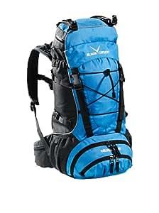 Black Canyon Rucksack Trekkingrucksack, blau, 45 Liter, BC3202