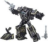 Transformers Hasbro - Modello Robot Optimus Prime Shreddicus Maximus 22cm Primitive Skateboarding C1730