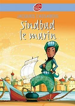 Sinbad le marin (Le Livre de Poche Jeunesse t. 610) eBook