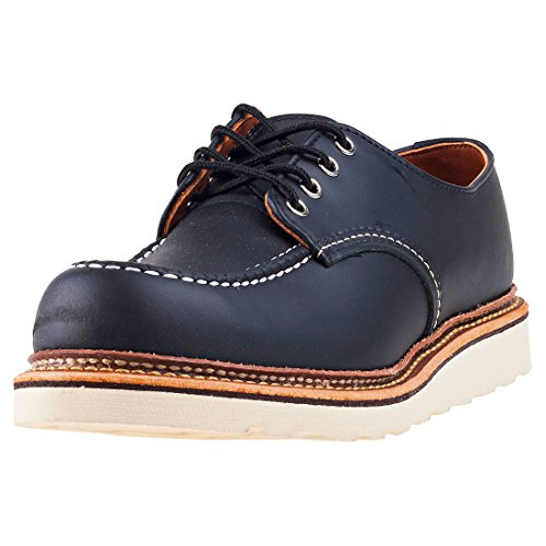 Red Wing Classic Oxford Chrome Hommes Chaussures