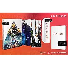 Anthem - Prima Games Pack (exkl. bei Amazon.de) - [Enthält kein Spiel]