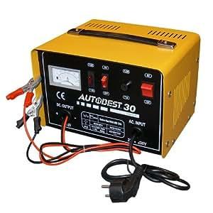 Chargeur de batterie GZL30 14A 300W 12-24V