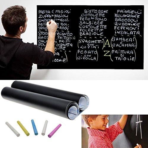 dp-design-lavagna-adesiva-nera-200x60cm-rimovibile-da-parete-per-bambini-memo-educativa-in-pvc-tagli