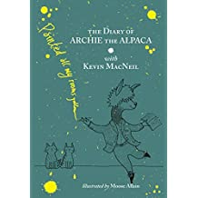 The Diary of Archie the Alpaca