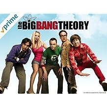 The Big Bang Theory - Staffel 5 [dt./OV]
