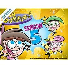 The Fairly Odd Parents - Season 5