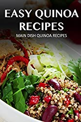 Main Dish Quinoa Recipes