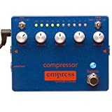 Empress Compressor Effects Pedal