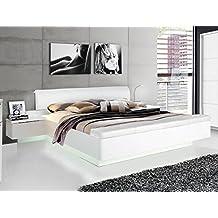 Suchergebnis Auf Amazon De Fur Bett Weiss Hochglanz 180x200