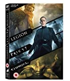 Legion/ Priest/ Gabriel Triple Pack [DVD]
