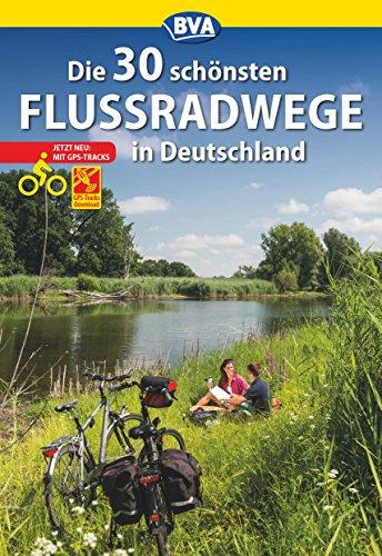 Die 30 schönsten Flussradwege in Deutschland mit GPS-Tracks Download (Die schönsten Radtouren und Radfernwege in Deutschland) Ems Gps