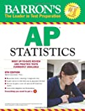 Barron's AP Statistics, 6th Edition