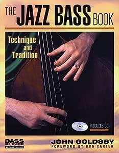 Jazz Bass Book, The