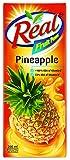 Real Fruit Power Juice - Pineapple, 200ml Carton