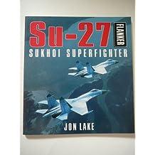 Su-27 Sukhoi Superfighter (Osprey Aerospace)